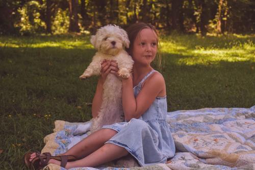 Lost Female Dog last seen Near Reids Road, Eatonton, GA, USA, Eatonton, GA 31024
